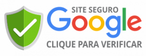verificar site seguro no google